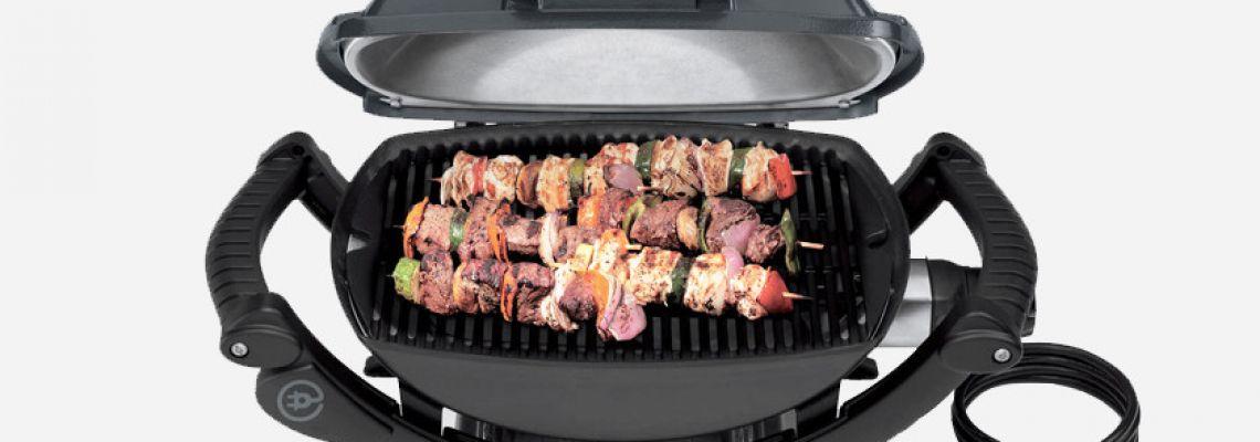 Wat is de beste elektrische barbecue?   DIK.NL