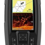 Garmin Striker Plus 4cv Worldwide - Fishfinder - incl.Transducer