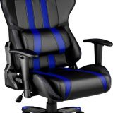 TecTake Gaming chair bureaustoel